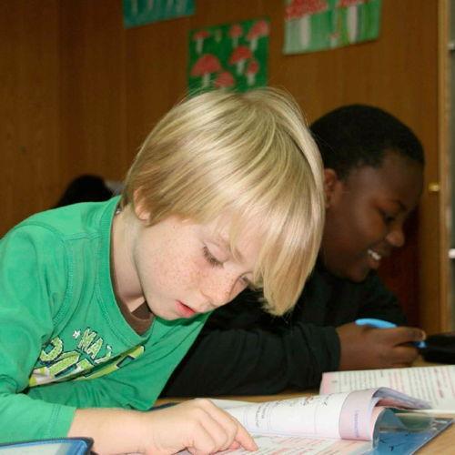 Bild zum Weblog Lehrer/in in Wien gesucht!