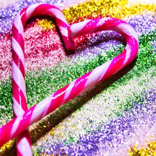Bild zum Weblog Das Geheimnis der Zuckerstange