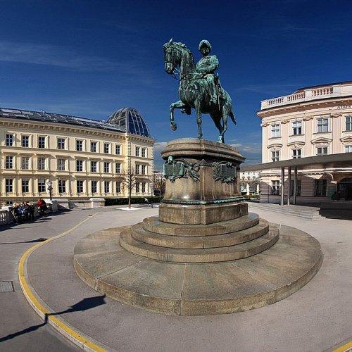 Bild zum Weblog Exkursion in die Albertina