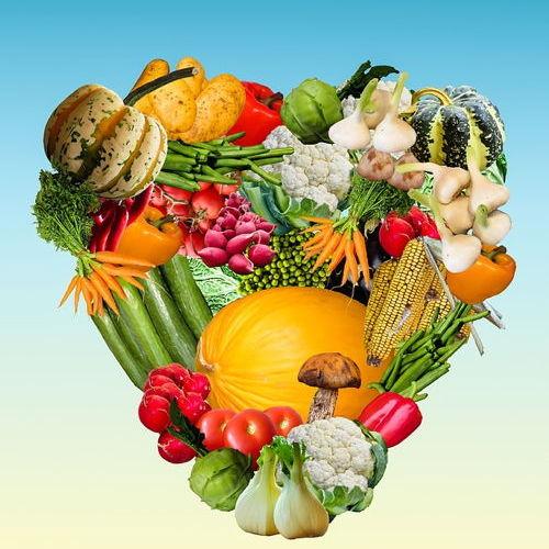 Bild zum Weblog Eine spannende Obst- und Gemüserallye