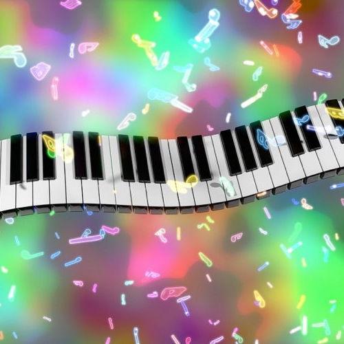Bild zum Weblog Musikerziehung