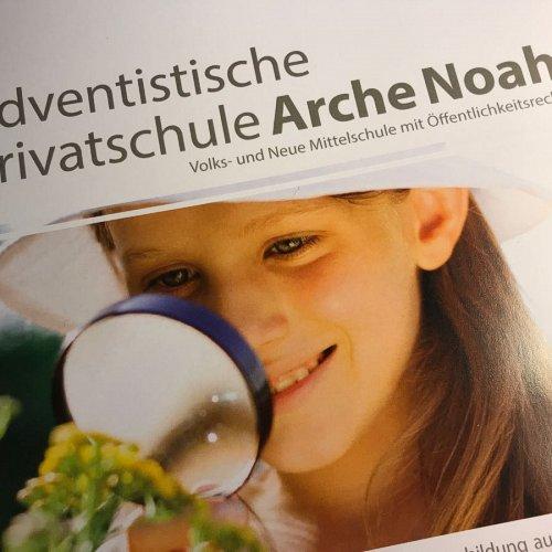 Bild zum Weblog Arche Noah beim Infotag