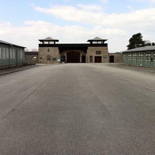 Bild zum Weblog Mauthausen