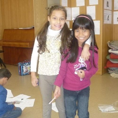 Bild zum Weblog Gesunde Jause in der Volksschule