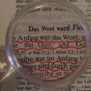 Bild zum Weblog Gott ?!